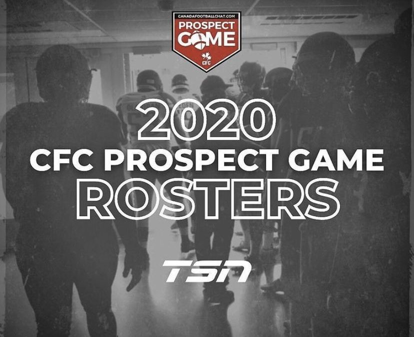 2020 CFC Prospect Game Rosters